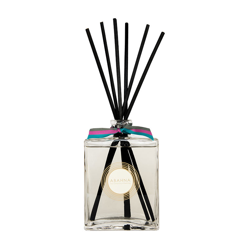 Abahna Mountain Flowers & Spring Water Reed Diffuser